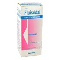 FLUISEDAL SANS PROMETHAZINE Sirop Fl/250ml à MONTEREAU-FAULT-YONNE
