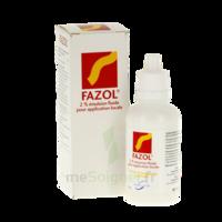 Fazol 2 Pour Cent, émulsion Fluide Pour Application Locale à MONTEREAU-FAULT-YONNE