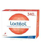 LACTEOL 340 mg, 10 gélules à MONTEREAU-FAULT-YONNE