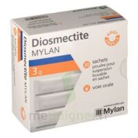 Diosmectite Mylan 3 G Pdr Susp Buv 30sach/3g à MONTEREAU-FAULT-YONNE
