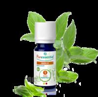 Puressentiel Huiles Essentielles - Hebbd Basilic Bio* - 5 Ml à MONTEREAU-FAULT-YONNE