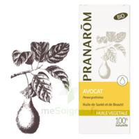 Pranarom Huile Végétale Bio Avocat à MONTEREAU-FAULT-YONNE