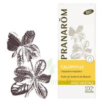 Pranarom Huile Végétale Bio Calophylle 50ml à MONTEREAU-FAULT-YONNE