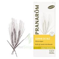 Pranarom Huile Végétale Germe De Blé 50ml à MONTEREAU-FAULT-YONNE