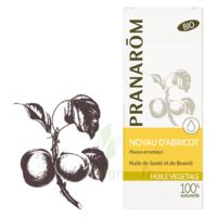 Pranarom Huile Végétale Bio Noyau Abricot 50ml à MONTEREAU-FAULT-YONNE