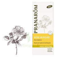 Pranarom Huile Végétale Rose Musquée 50ml à MONTEREAU-FAULT-YONNE