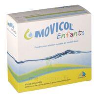 Movicol Enfants, Poudre Pour Solution Buvable En Sachet-dose à MONTEREAU-FAULT-YONNE