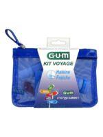 Gum Kit Voyage Haleine Fraîche à MONTEREAU-FAULT-YONNE