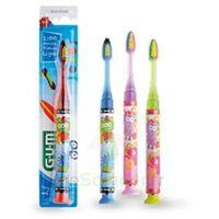 GUM TIMER LIGHT Brosse dents 7-9ans à MONTEREAU-FAULT-YONNE