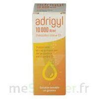 Adrigyl 10 000 Ui/ml, Solution Buvable En Gouttes à MONTEREAU-FAULT-YONNE