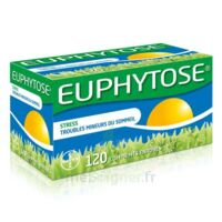 Euphytose Comprimés Enrobés B/120 à MONTEREAU-FAULT-YONNE