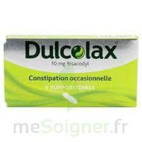 Dulcolax 10 Mg, Suppositoire à MONTEREAU-FAULT-YONNE