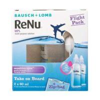 Renu Special Flight Pack, Pack à MONTEREAU-FAULT-YONNE
