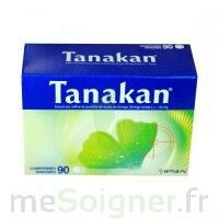 TANAKAN 40 mg/ml, solution buvable Fl/90ml