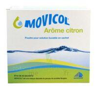 MOVICOL, poudre pour solution buvable en sachet à MONTEREAU-FAULT-YONNE