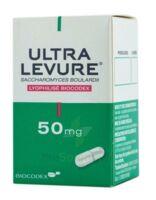 Ultra-levure 50 Mg Gélules Fl/50 à MONTEREAU-FAULT-YONNE