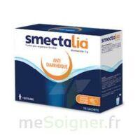 Smectalia 3 G, Poudre Pour Suspension Buvable En Sachet à MONTEREAU-FAULT-YONNE