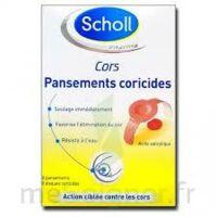 Scholl Pansements Coricides Cors à MONTEREAU-FAULT-YONNE