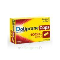 DOLIPRANECAPS 1000 mg Gélules Plq/8 à MONTEREAU-FAULT-YONNE
