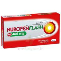 NUROFENFLASH 400 mg Comprimés pelliculés Plq/12 à MONTEREAU-FAULT-YONNE