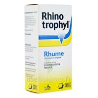 Rhinotrophyl Solution Pour Pulvérisation Nasale 1fl/12ml à MONTEREAU-FAULT-YONNE