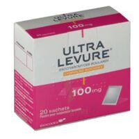Ultra-levure 100 Mg Poudre Pour Suspension Buvable En Sachet B/20 à MONTEREAU-FAULT-YONNE
