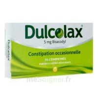 DULCOLAX 5 mg Comprimés enrobés gastro-résistants Plq/30 à MONTEREAU-FAULT-YONNE