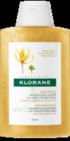 Klorane Capillaires Ylang Shampooing à La Cire D'ylang Ylang 200ml à MONTEREAU-FAULT-YONNE