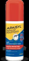 Apaisyl Répulsif Moustiques Emulsion fluide Haute Protection 90ml à MONTEREAU-FAULT-YONNE
