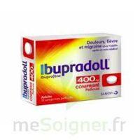 IBUPRADOLL 400 mg, comprimé pelliculé à MONTEREAU-FAULT-YONNE