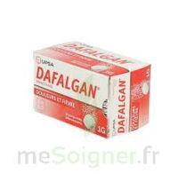 DAFALGAN 1000 mg Comprimés effervescents B/8 à MONTEREAU-FAULT-YONNE