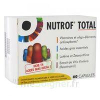 Nutrof Total Caps Visée Oculaire B/60 à MONTEREAU-FAULT-YONNE