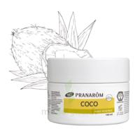 Pranarôm Huile végétale bio Coco 100ml