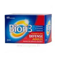 Bion 3 Défense Adulte Comprimés B/60 à MONTEREAU-FAULT-YONNE