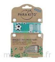 PARAKITO Bracelet KIDS FOOTBALL