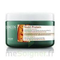 Dercos Nutrients Masque Nutri Protein 250ml à MONTEREAU-FAULT-YONNE