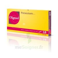 Oligosol Potassium Solution Buvable En Ampoule 14amp/2ml à MONTEREAU-FAULT-YONNE
