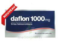 Daflon 1000 Mg Comprimés Pelliculés Plq/18 à MONTEREAU-FAULT-YONNE