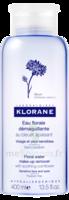 Klorane Soins Des Yeux Au Bleuet Eau Florale Démaquillante 400ml à MONTEREAU-FAULT-YONNE