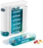 Pilbox 7 Pilulier journalier