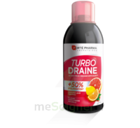 Turbodraine Solution buvable Agrumes 2*500ml à MONTEREAU-FAULT-YONNE