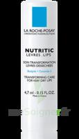 Nutritic Stick lèvres sèche sensibles 2 Etui/4,7ml à MONTEREAU-FAULT-YONNE