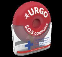 Urgo SOS Bande coupures 2,5cmx3m à MONTEREAU-FAULT-YONNE