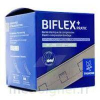 Biflex 16 Pratic Bande contention légère chair 10cmx3m à MONTEREAU-FAULT-YONNE