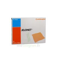 Jelonet, 10 Cm X 10 Cm , Bt 10 à MONTEREAU-FAULT-YONNE
