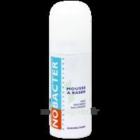 Nobacter Mousse à Raser Peau Sensible 150ml à MONTEREAU-FAULT-YONNE