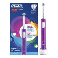 Oral B Junior Brosse Dents électrique Violette à MONTEREAU-FAULT-YONNE
