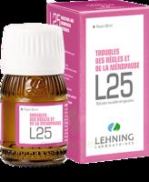 Lehning L25 Solution Buvable Fl/30ml à MONTEREAU-FAULT-YONNE