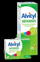 Alvityl Défences Comprimé B/30 à MONTEREAU-FAULT-YONNE