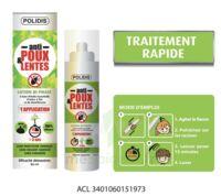 Polidis Lotion bi-phase anti-poux et lentes 80ml à MONTEREAU-FAULT-YONNE